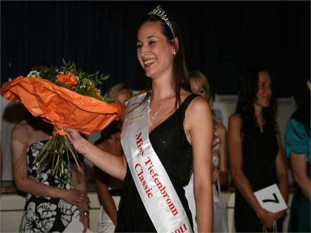 Miss Tiefenbronn Classic