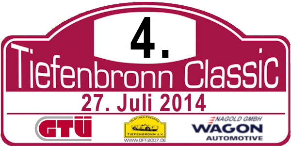 4.Tiefenbronn Classic